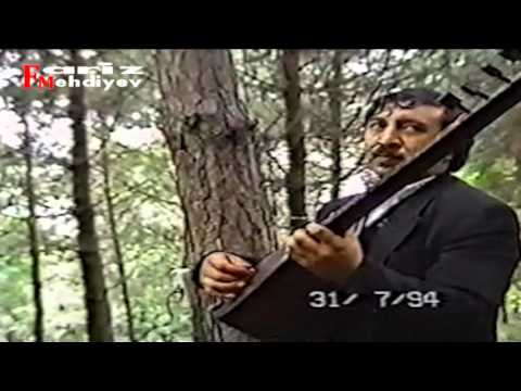 2. Gedebey Asiqlari - 1994-cu il ,Asiq Mubariz