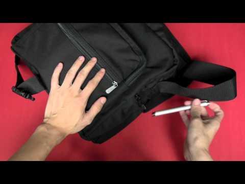 Review: Manhattan Portage Cornell Messenger Bag