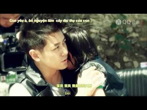 [Vietsub] Dad Where Are You Going (OST) - 爸爸去哪儿