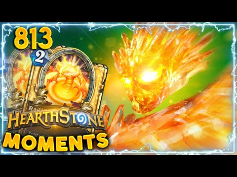 Are You Ready For A Memeracle?  Hearthstone Daily Moments Ep813