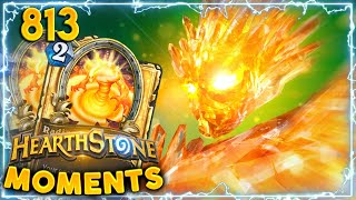 Are You Ready For A Meme-racle? | Hearthstone Daily Moments Ep.813