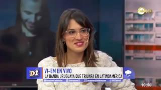 Vi-Em, la banda uruguaya que triunfa en Latinoamérica