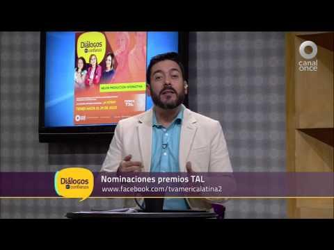 Diálogos en confianza (Pareja) - Terapia, ¿solución a los problemas de pareja? (10/07/2015)