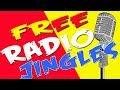🔴🔈FREE RADIO JINGLES EFFECTS 📻