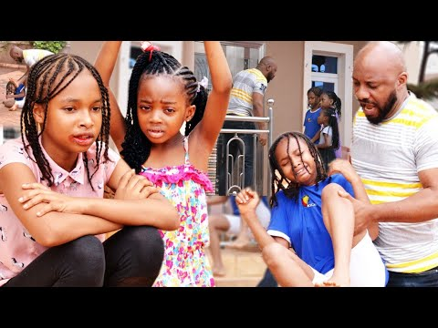Download The Wicked Father Season 7&8 - New Movie'' Lizzy Gold & Yul Edochie 2021 Latest Nigerian Movie