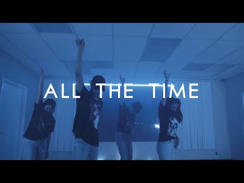 All The Time - Swoope | Tristan Padron