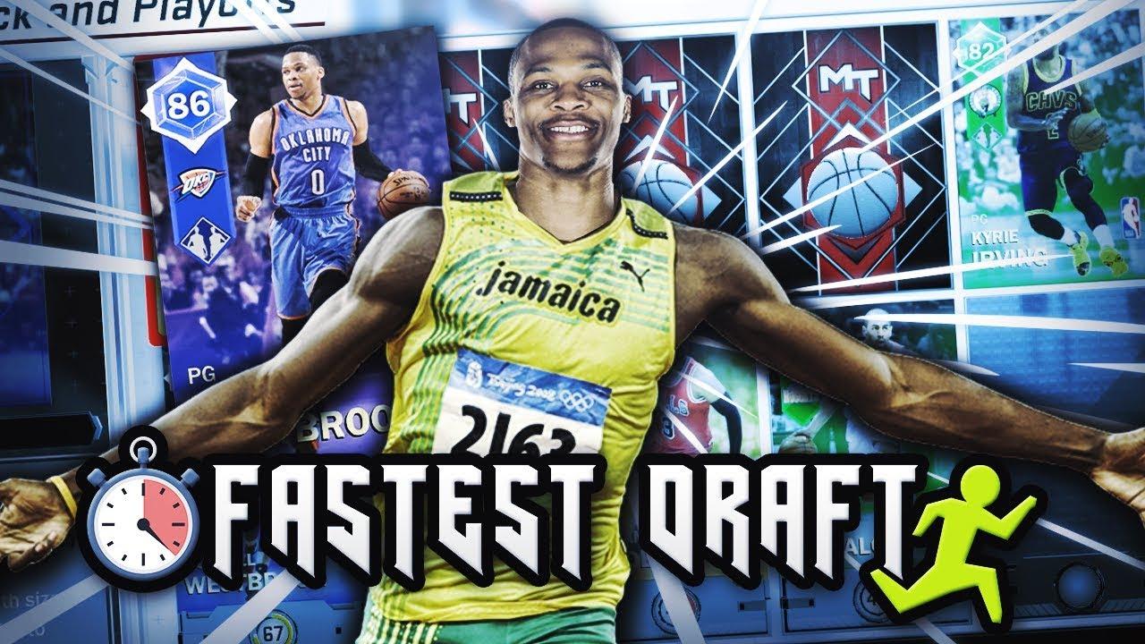 Nba packs finals draft