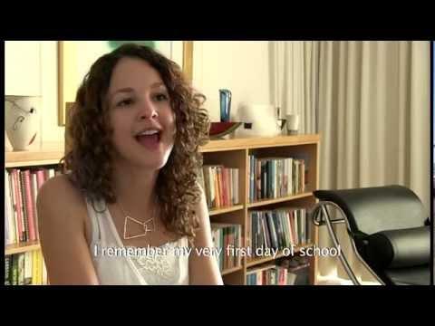 I Am Woman Episode 1, Season 2 - Andrea Lewis