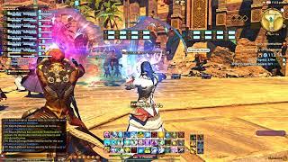 Final Fantasy XIV  [Can