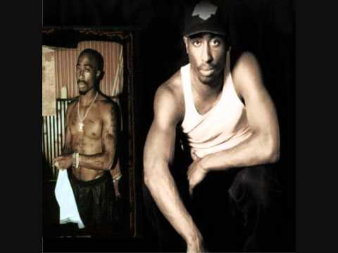 2Pac - How Long Will They Mourn Me ft. Nate Dogg (Lyrics / HQ Version)