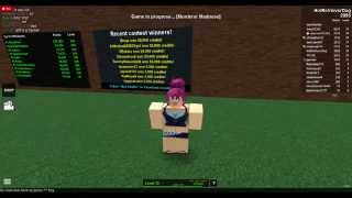 ROBLOX TMM EPISODE 10 I SUX AT MADNESS