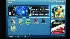 PlayStation 3 osa 2/7: PlayStation Store verkkokauppa