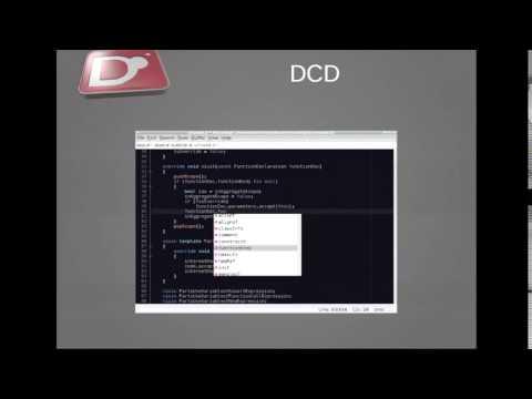 DConf 2014: Lightning Talks