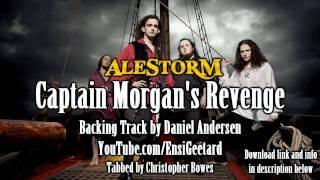 Alestorm - Captain Morgan