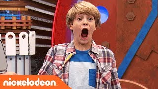 EVERY FIRST LINE EVER! 😂  Ft. Jace Norman, Kira Kosarin, Lizzy Greene & More! | Nick