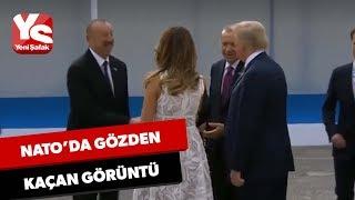 Erdoğan, Trump ve Aliyev
