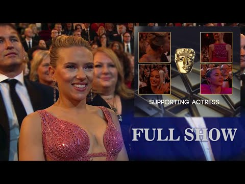 💥 BAFTA TV