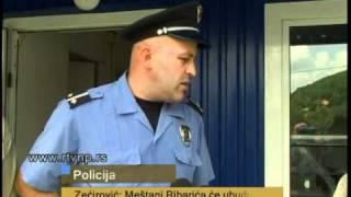 Policijska stanica Ribarice