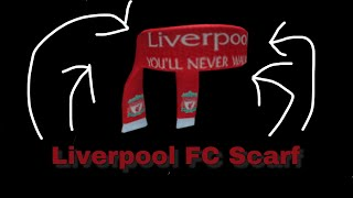 Roblox | How To Get The Liverpool FC Scarf (Code Has Changed) #Roblox #LiverpoolFC #Promocodes