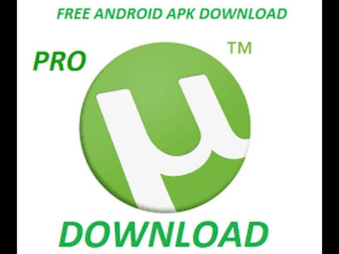 utorrent pro latest for android