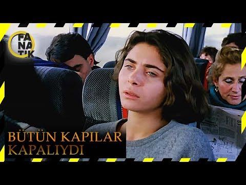 Bütün Kapılar Kapalıydı - Türk Filmi...