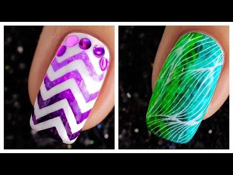 Cute Nail Art Design 2019 ❤️💅 Compilation | Simple Nails Art Ideas Compilation #49 thumbnail