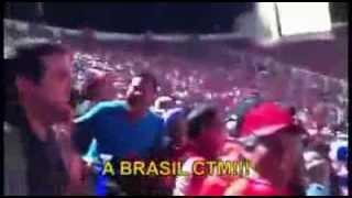 Lo que no se debe hacer cuando juega Chile
