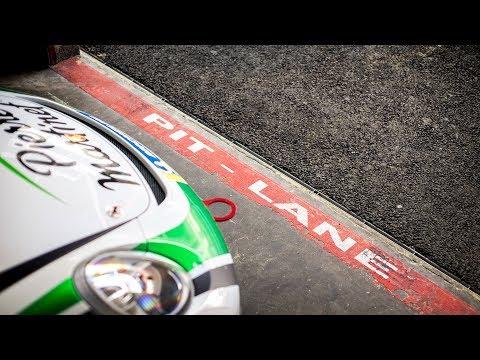 Porsche Carrera Cup France - Spa-Francorchamps - Course 1
