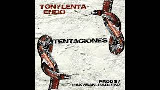 Tony Lenta Ft. Endo - Tentaciones (Audio Official)