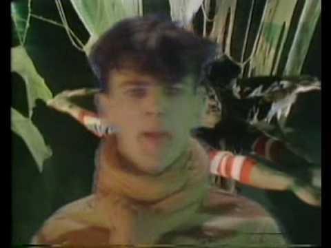 Wide Boy Awake - Billy Hyena 1984