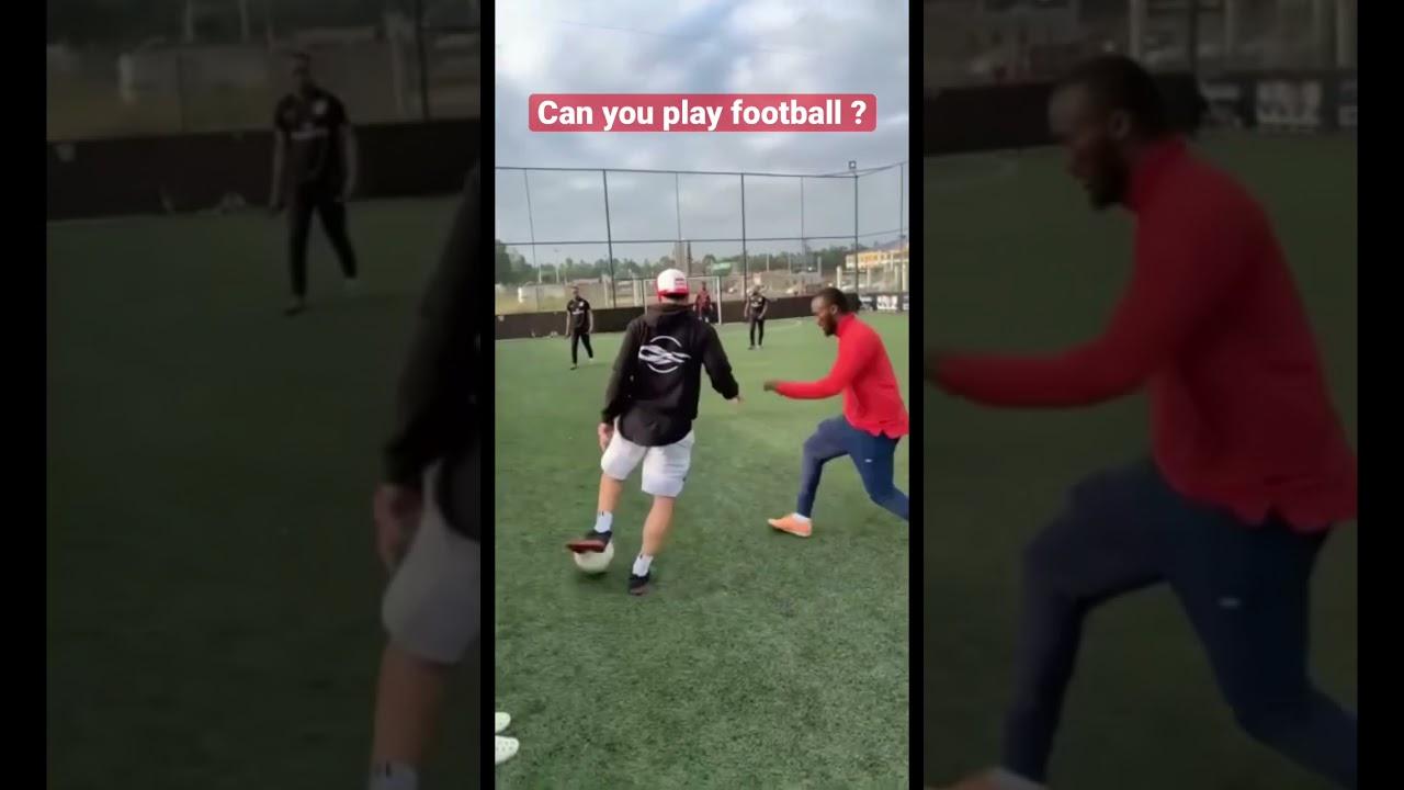 Futsal in Kenya