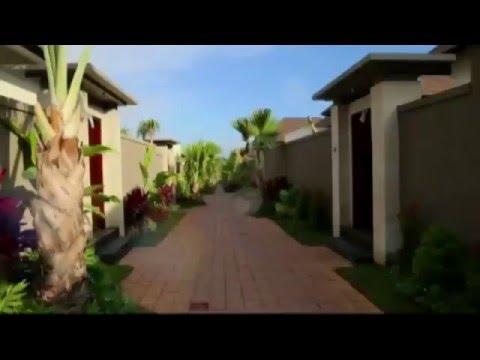 Découvrez Uppala Villas Spa Umalas à Bali | Voyage Privé France