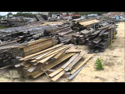 Building Recyclers Depot- Recycled Building Materials,Second Hand Building Materials, Goninan & Sons