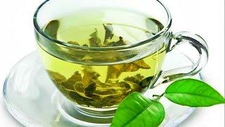 как сделать зеленый чай