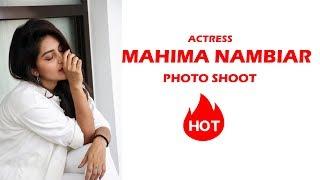 Actress Mahima Nambiyar Latest Photo Shoot and Stills | Saatai Movie Actress Mahima Stills