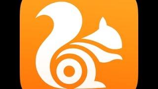شرح متصفح uc browser للتصفح السريع وحجب الاعلانات شروحات ـ برامج screenshot 1