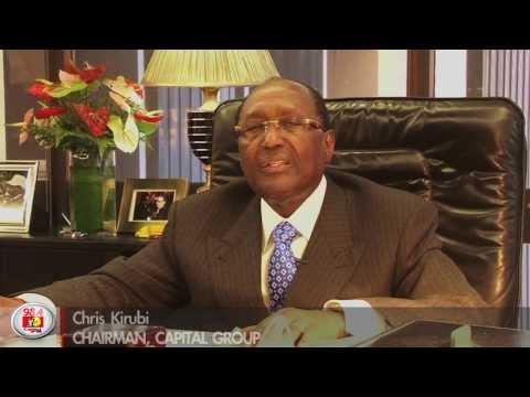 #AskKirubi: How to raise capital for your business