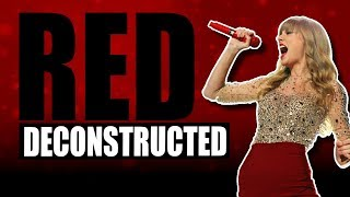 """Red"" Deconstructed 