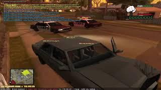 Net4game.com #1 Pościg - Cytryna ucieka!