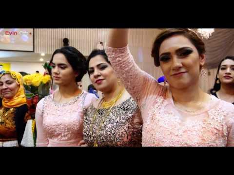 Abdo & Mizgin  / Kurdisch Wedding -Music: Ali Cemil / part 1 / by Evin Video