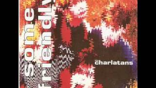 THE CHARLATANS - Then