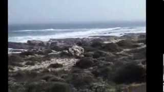 Gerard Zagar - Dernière Etape de La Villa belle Ombre au Cap de Bonne Espérance