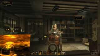 How to Get a Golden Gun! - Deus Ex Human Revolution Director