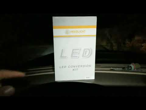 Led Light Convention For Headlights On Older Vehicles Headlight Experts Review