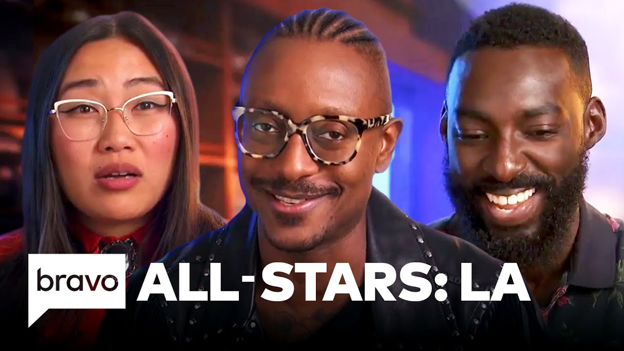 """Download Your First Look at """"The Most Difficult Season of Top Chef""""   Top Chef All Stars LA (S17)   Bravo"""