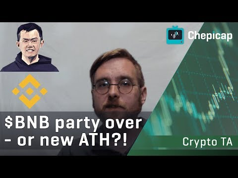 $bnb-party-over-or-new-ath?-binance-coin-forming-double-top-🤔-|-cryptocurrency-news-|-chepicap