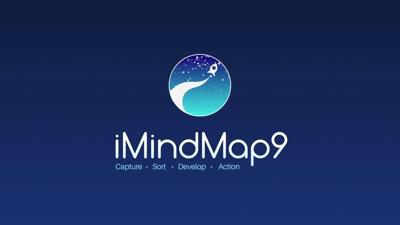 imindmap 9 youtube - I Mindmap