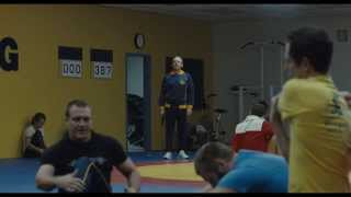FOXCATCHER OFFICIAL UK TRAILER [HD] - STEVE CARELL, CHANNING TATUM, MARK RUFFALO