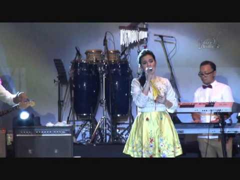 Jazz Traffic Festival 2014 - RAISA