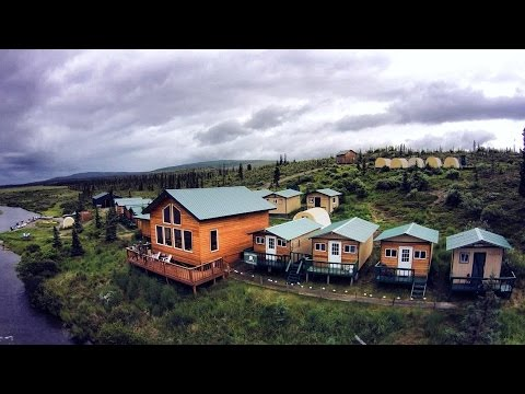 Alaska Trophy Adventures Lodge - Alaskan Lodge, Fly Fishing & Bear Viewing In The Katmai Preserve